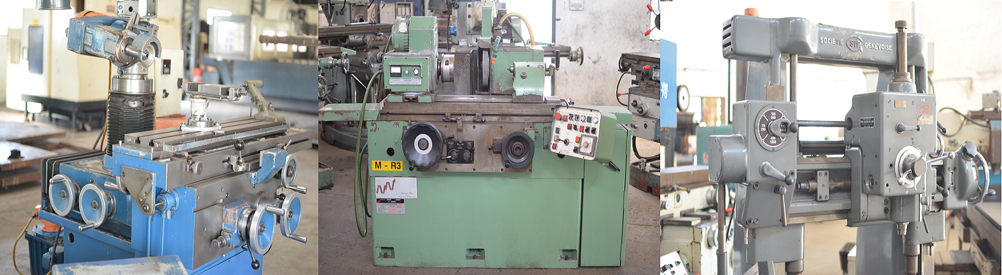 grinding milling machines for sale